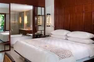 Padma Resort Bali at Legian Bali - Tempat tidur Premier