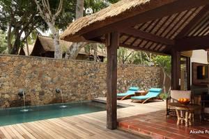 Jeeva Klui Resort Lombok - Akasha pool villa