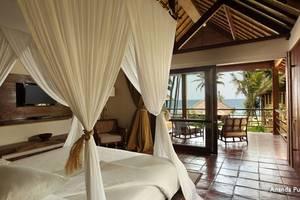 Jeeva Klui Resort Lombok - Ananda pura Ocean view
