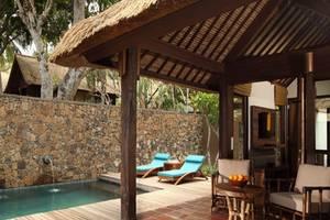 Jeeva Klui Resort Lombok - Akasha