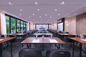 Neo+ Kuta Legian - Neo+ Kuta Legian Meeting Room 1 Classroom