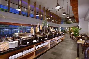 Neo+ Kuta Legian - Neo+ Kuta Legian Restaurant Noodles Now 2