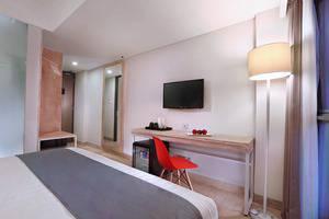 Neo+ Kuta Legian - Neo+ Kuta Legian Bedroom Standard 2