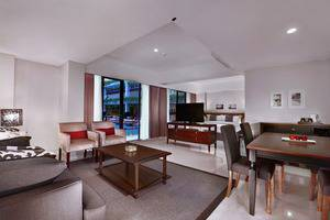 Neo+ Kuta Legian - Neo+ Kuta Legian Bedroom Suite 2