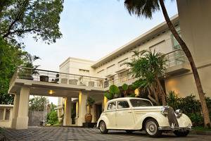 The Shalimar Boutique Hotel
