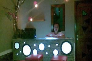 De'Vita Homestay Malang - Resepsionis