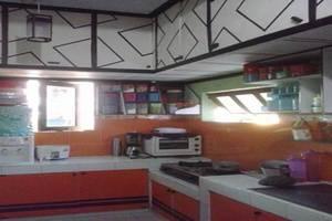 De'Vita Homestay Malang - Dapur