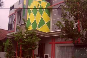 De'Vita Homestay Malang - Eksterior