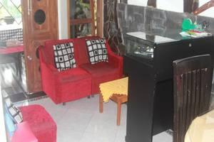 De'Vita Homestay Malang - Interior