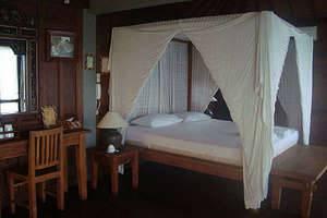 Tembi Rumah Budaya Yogyakarta - Morangan Interior