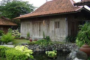 Tembi Rumah Budaya Yogyakarta - Tampilan Luar