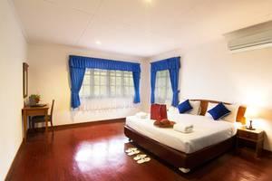 Nongsa Point Marina & Resort Batam - Apartment Room