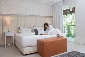 Nongsa Point Marina & Resort Batam - Beachfront Executive Suite