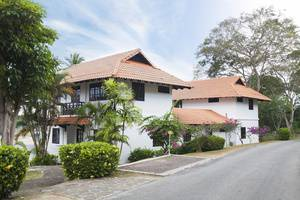 Nongsa Point Marina & Resort Batam - Deluxe Villa