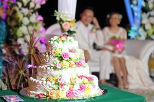 Nongsa Point Marina & Resort Batam - Pernikahan