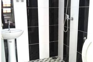 Mess Inn Semarang - Kamar mandi