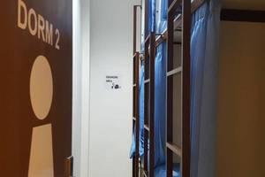 Mador Malang Dorm Hostel Malang - Kamar tamu