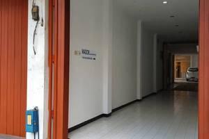 Mador Malang Dorm Hostel Malang - Koridor