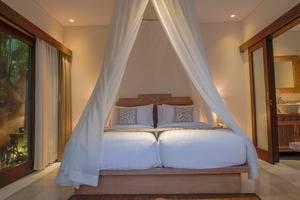 Royal Tulip Visesa Ubud Bali - 2 Bedroom Pool Villa