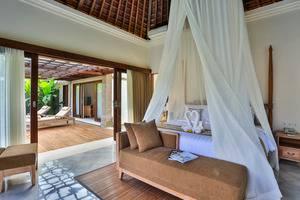 Royal Tulip Visesa Ubud Bali - 2 Bedroom Pool Villa Suite