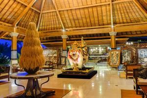 Royal Tulip Visesa Ubud Bali - Lobby