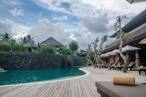 Royal Tulip Visesa Ubud Bali - Pool