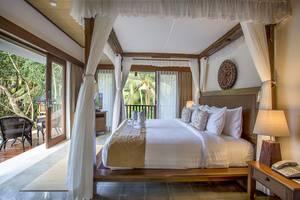 Visesa Ubud Resort Bali - 2 Bedroom Pool Villa Suite