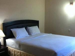 Grand Putri Wisata Hotel Kendari - Guest room