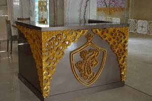 KJ Hotel Yogyakarta Yogyakarta - Resepsionis