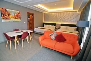 KJ Hotel Yogyakarta