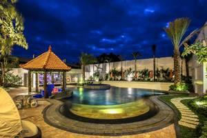 KJ Hotel Yogyakarta Yogyakarta - GARDEN