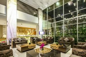 KJ Hotel Jogja - LOBBY