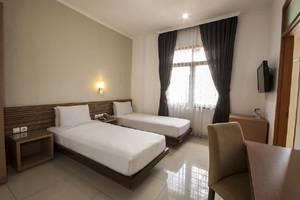 Hotel Caryota Bandung - Grand Deluxe Twin