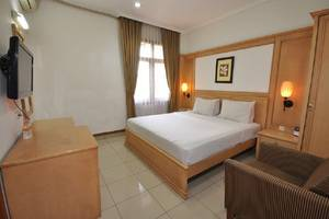 Hotel Caryota Bandung - Suite Double