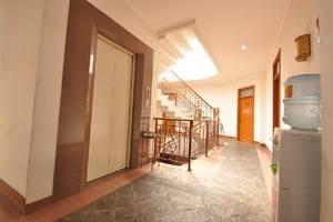 Hotel Caryota Bandung - Elevator