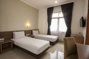 Hotel Caryota Bandung - Grand Deluxe
