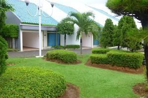 NIDA Rooms Semarang Asteri Utama - Pemandangan Area