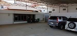 Penginapan Sekip Palembang