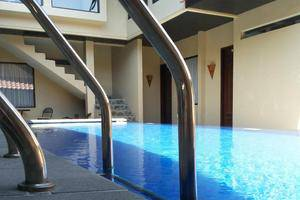 DRiam Resort Ciwidey Bandung - Swimming Pool