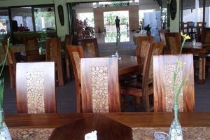 DRiam Resort Ciwidey Bandung - Restaurant