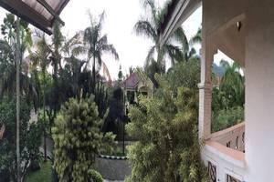 Batu Villa Wahana Malang - Eksterior