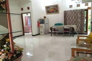 Batu Villa Malang - Interior