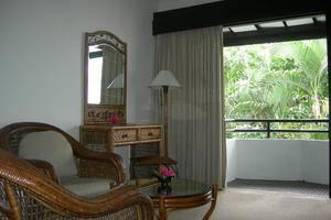 Kartika Wijaya Batu Heritage Hotel Malang - Superior