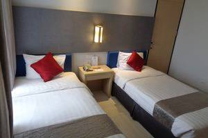 Kartika Wijaya Batu Heritage Hotel Malang - Deluxe