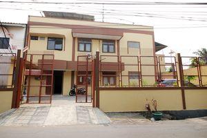 Kemanggisan 55 Residence