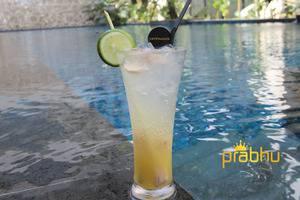 Crystal Kuta - Minuman