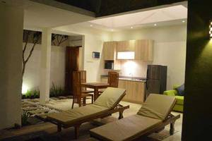 Jas Green Villas Bali - Interior