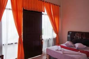 Hotel Ambaroba Resort Samosir - Kamar VIP
