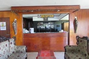 Hotel Ambaroba Resort Samosir - Resepsionis