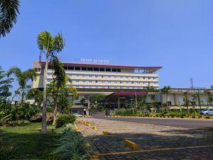 Grand Sunshine Resort & Convention